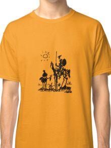 Don Quixote Classic T-Shirt
