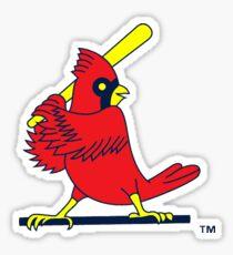Kardinal Sticker