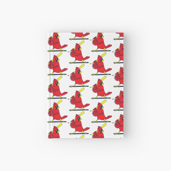 Cardinal Hardcover Journal