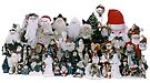 Our Santa Collection (Best viewed large) by wolftinz