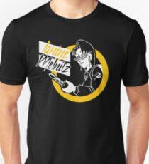 The Real Janine Melnitz Unisex T-Shirt
