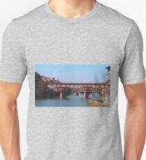 Ponte Vecchio Unisex T-Shirt