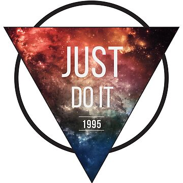 JUST DO IT by BeBad
