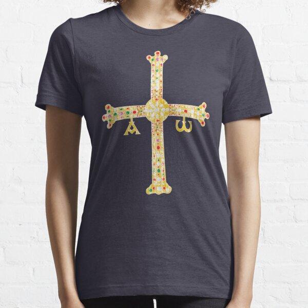 Asturias Cross Essential T-Shirt