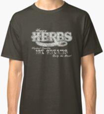 Herbs Ice Creams (Cheech & Chong) Classic T-Shirt