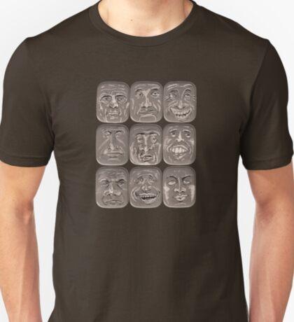 Lid Faces T-Shirt
