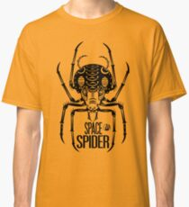 Space Spider! (black) Classic T-Shirt