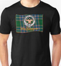 MacFarlane Clan Slim Fit T-Shirt