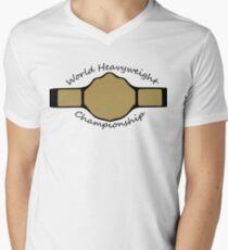 World Heavyweight Championship T-Shirt