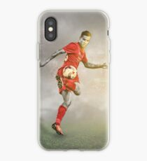 Vinilo o funda para iPhone Philippe Coutinho - Liverpool