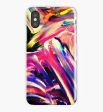 Rainbow Falls iPhone Case