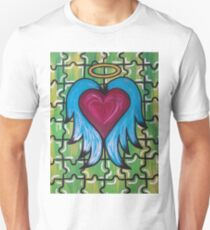 Spectrum Love Unisex T-Shirt