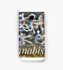 Fuck cops Samsung Galaxy Case/Skin