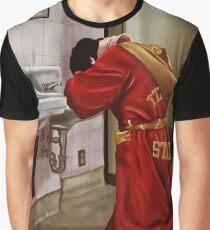 The Italian Stallion  Graphic T-Shirt