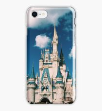 Stunning castle iPhone Case/Skin