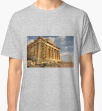 The Parthenon Classic T-Shirt