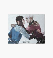 YOI [Duetto] Art Board