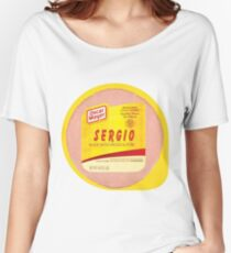 Sergio Bologna Package Women's Relaxed Fit T-Shirt