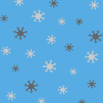 Snowflakes by kmacneil91