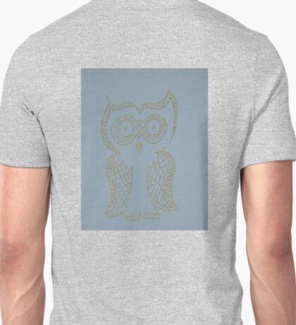 Gold Owl T-Shirt