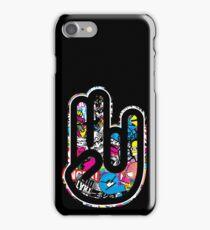 Stickerbomb Filled Shocker iPhone Case/Skin