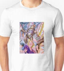 Hearsay Destroys T-Shirt