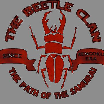 Beetle Clan by Eagle-Fly-Free