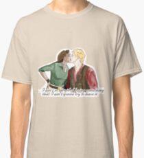 Zoe & Wash Classic T-Shirt