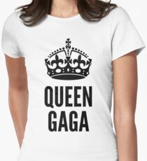 Queen Lady Gaga  T-Shirt