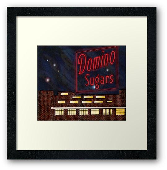 Domino Sugar, Baltimore, MD by Artondra Hall