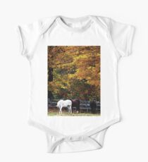 Natural Bow Kids Clothes