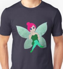 F is for Fairy Unisex T-Shirt