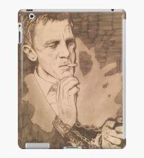 Bond James Bond iPad Case/Skin