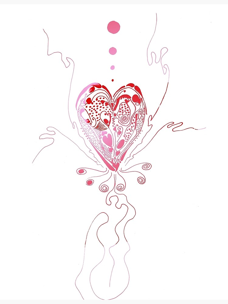 Blossoming Love by rvalluzzi