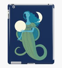 Moonlight Mermaid iPad Case/Skin