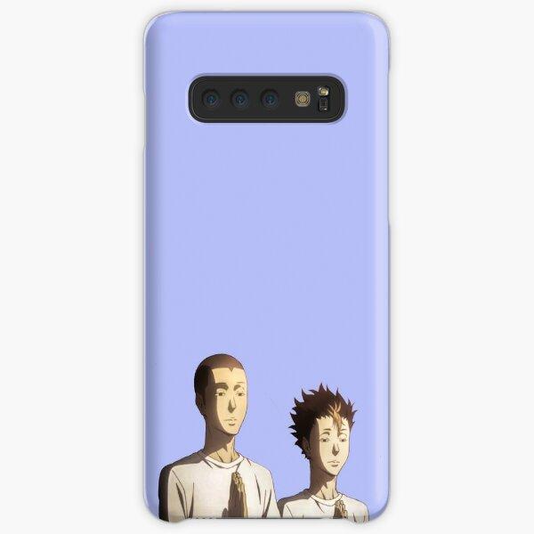 Tanaka & Noya Samsung Galaxy Snap Case