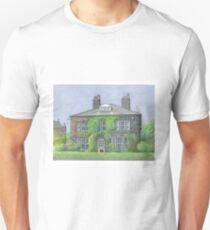 Horsforth Leeds Old Vicarage Unisex T-Shirt