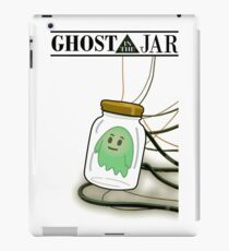 Ghost In The Jar iPad Case/Skin