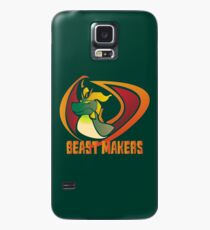 Beastmakers Case/Skin for Samsung Galaxy