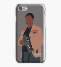 Finn iPhone Case/Skin