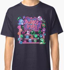 Bobble Bubble Classic T-Shirt