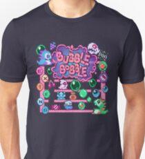 Bobble Bubble Unisex T-Shirt