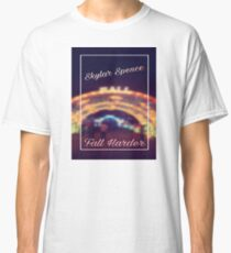 Skylar Spence - Fall Harder Classic T-Shirt