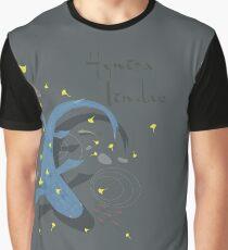 Hynira, The swamp jaws Graphic T-Shirt