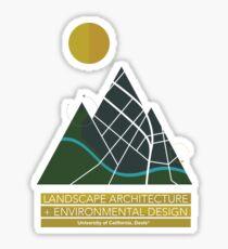 2016-2017 Design Sticker