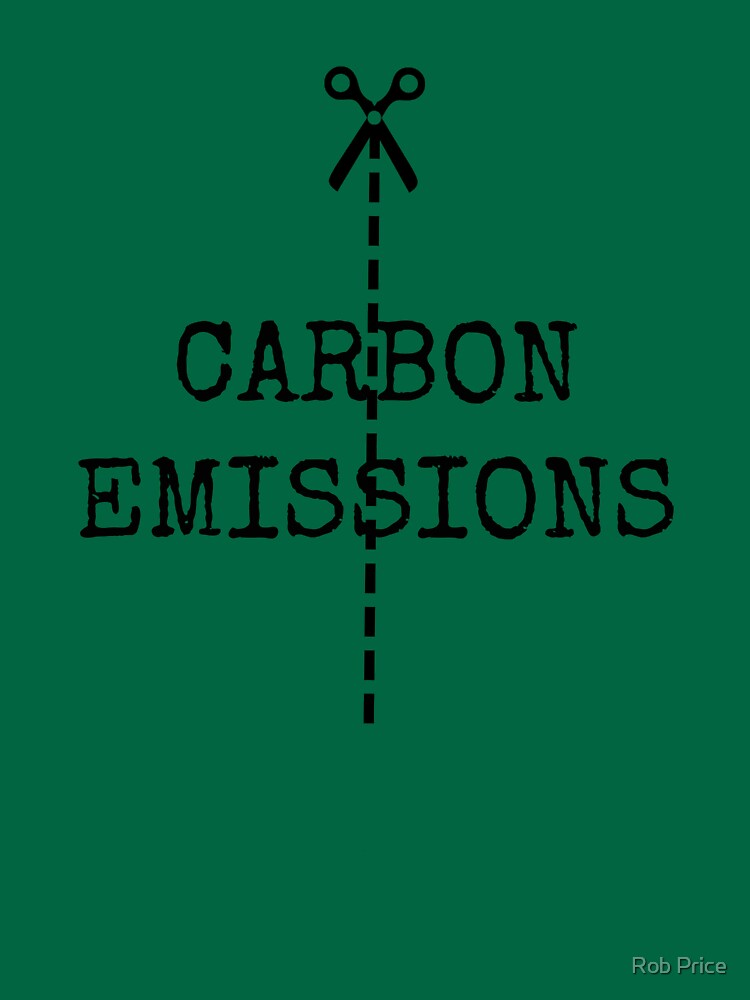 cut carbon emissions by wanungara