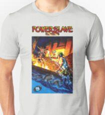 PowerSlave (Sega Saturn) T-Shirt