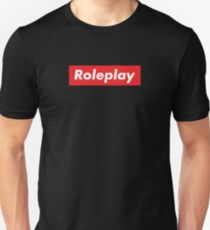 Roleplay Unisex T-Shirt
