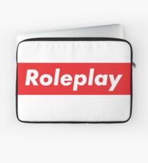 Roleplay Laptop Sleeve