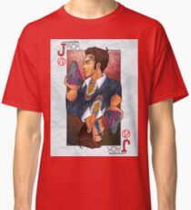 Handsome Jack card Classic T-Shirt